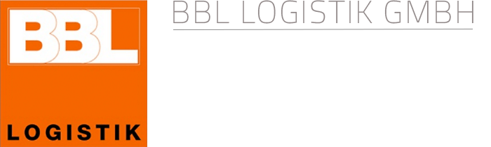 BBL LOGISTIK GmbH Retina Logo