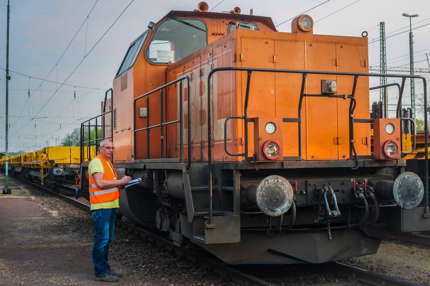 BBL Logistik GmbH